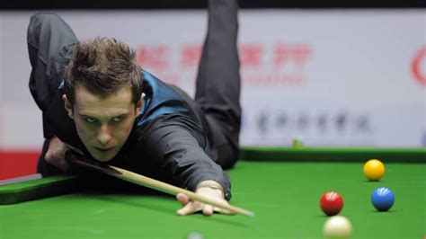 Mark Selby answers your Qs - Eurosport