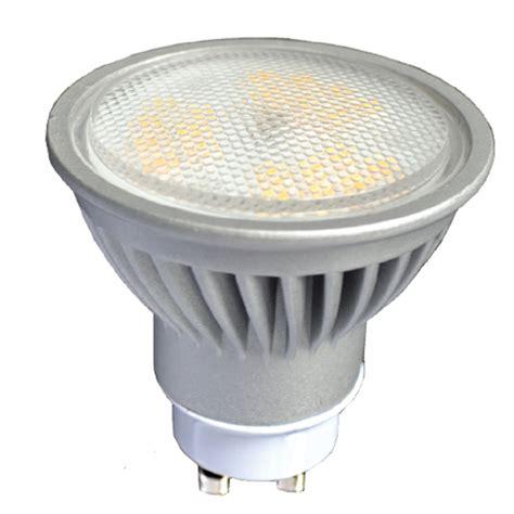 led gu10 4 5 watt energy saving spotlight bulb