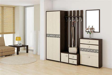 Модульная мебель для прихожей Спарта  мебель недорого в