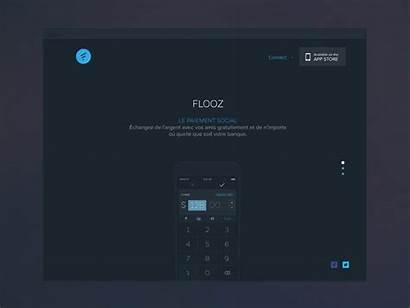 Website Dribbble Flooz App Ui Ux Medium