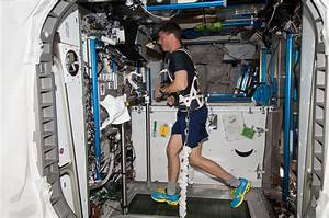 Astronaut Strength, Conditioning and Rehabilitation | NASA
