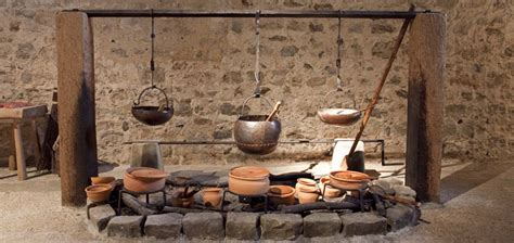 History Of Kitchen In India by A Brief History Of The Kitchen