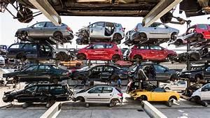 Vendre Une Voiture à La Casse : vendre une voiture la casse combien rapporte la reprise de votre auto ~ Gottalentnigeria.com Avis de Voitures