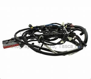 Oem Engine Transmission Main Wiring Wire Harness Explorer