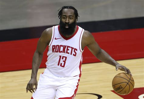 NBA Rumors: Top Trade Buzz on James Harden, Draymond Green ...