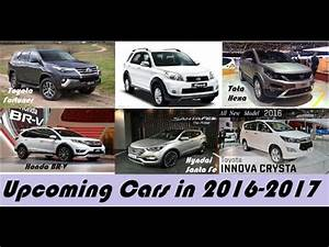 Download 16 Upcoming New Cars In India For 2016 17 video