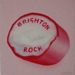 john medd brighton rock