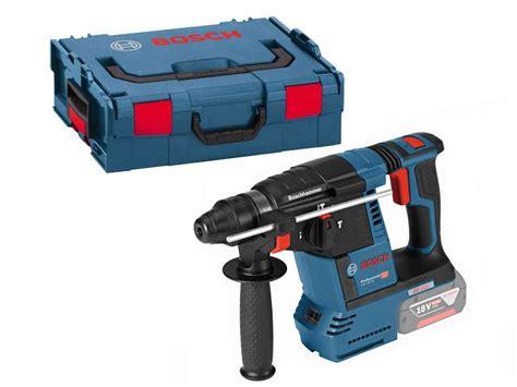 bosch stichsäge 18v bosch gbh18v 26 18v brushless rotary hammer bare unit in l boxx 0611909001 ebay
