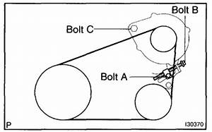 35 2009 Toyota Camry Serpentine Belt Diagram