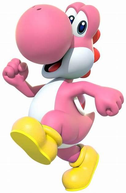 Yoshi Fandom Mario