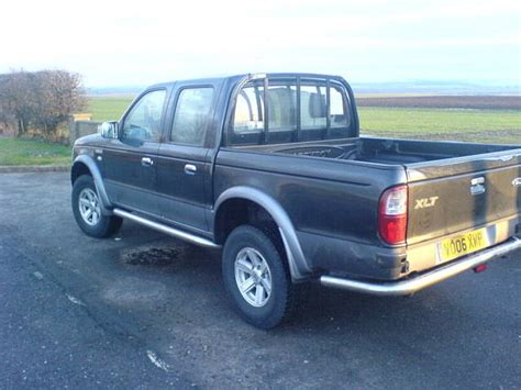 2006 ford ranger turbo diesel for sale from royston hertfordshire adpost