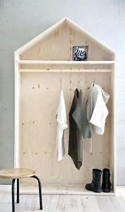 Dressing En Palette : fabriquer une penderie dressing en robes fabriquer une ~ Melissatoandfro.com Idées de Décoration