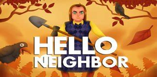 hello neighbor free for pc version