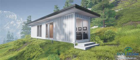 house plan builder sch1 single 40ft container cabin plans eco home designer