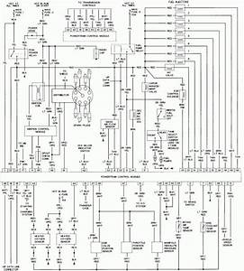 10  1994 Ford F150 Engine Wiring Diagram