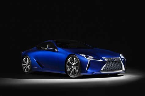 lexus concept lf lc lexus lf lc blue concept revealed in sydney