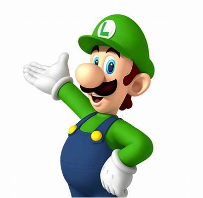Luigi Thoughts Nintendo Play Res Courtesy