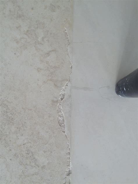 tile flooring no grout can i install tile without grout