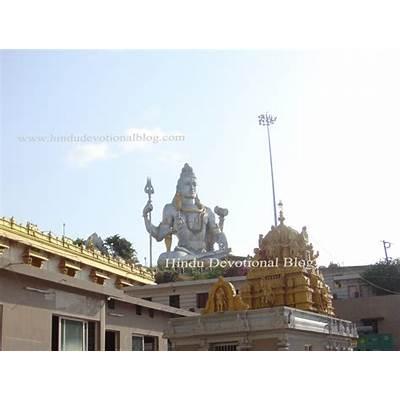 Murudeshwara Temple Pictures HQ DownloadHindu
