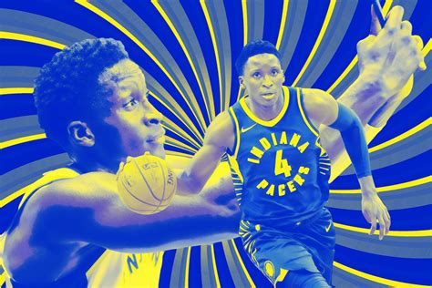 Victor Oladipo Is Back For The First Time  The Ringer