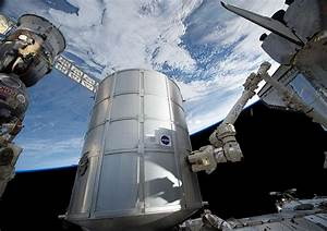 NASA - ISS Assembly Mission ULF5