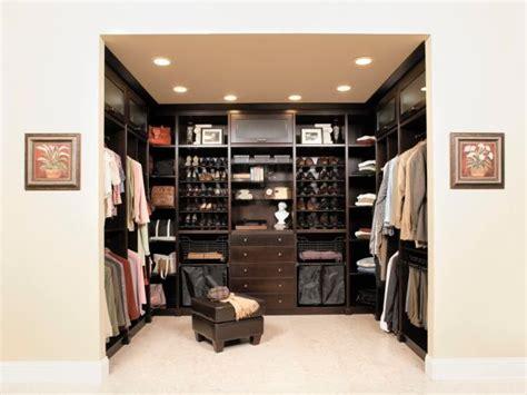 Master Bedroom Closet Organization Ideas by Master Closet Design Ideas Hgtv