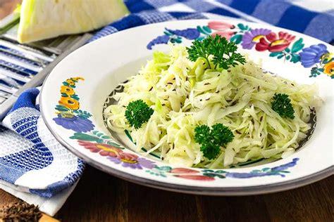 klassischer krautsalat rezept mit bildern rezepte
