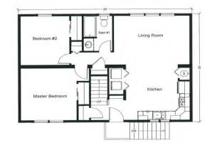 2 bedroom open floor plans 2 bedroom floor plans monmouth county county new jersey rba homes