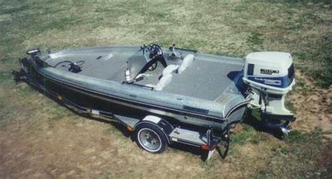 Jason Bass Boat by 1988 Jason Bass Boat Pictures To Pin On Pinsdaddy