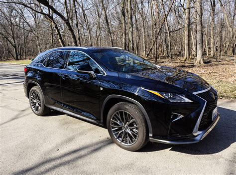 awesome lexus 350 rx review 2016 lexus rx 350 f sport awd 95 octane