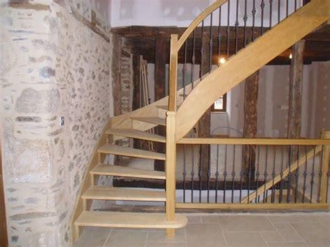 Relooker Un Escalier En Bois Sans Contremarche