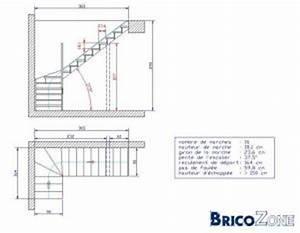 Calcul Escalier Quart Tournant : help me calcul escalier quart tournant ~ Dailycaller-alerts.com Idées de Décoration