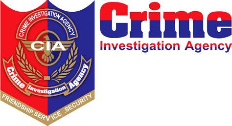 crime bureau crime investigation agency