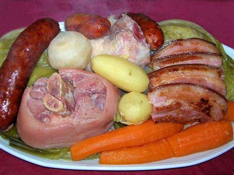 les meilleures recettes de viande et chou