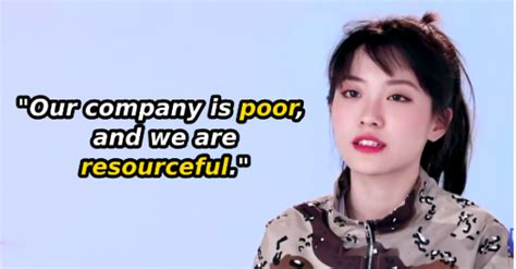 yg trainees vicky jane yg poor give hints
