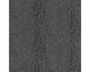 Barbara Becker Farben : vliestapete 453348 barbara becker african soul 2 schlange grau bei hornbach kaufen ~ Frokenaadalensverden.com Haus und Dekorationen
