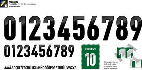 font vector alemanha adidas 2014 font fontbr font vector alemanha adidas 2012 2013