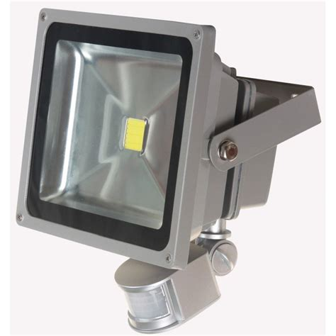 projecteur exterieur led detecteur projecteur led 30 watt eq 280 watt avec d 233 tecteur