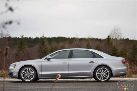 Review Audi A8 L by 2015 Audi A8 L Tdi Review Editor S Review Car Reviews
