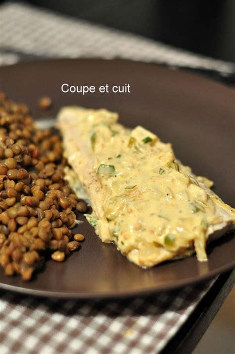 cuisiner filet de maquereau filets de maquereau à la moutarde coupe et cuit