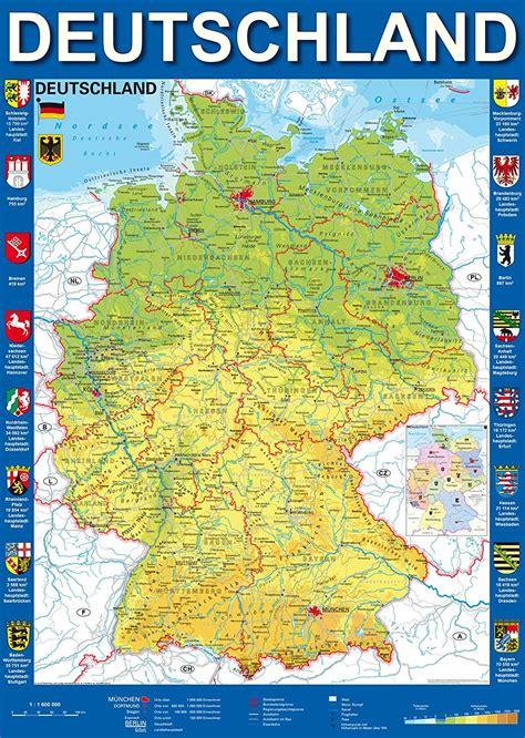 Kaufen Deutschland by Deutschlandkarte 1000 Teile Schmidt Spiele Puzzle