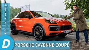 Porsche Cayenne Coup U00e9