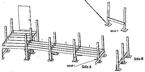 build wood handicap ramp