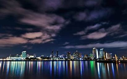 Wallpapers 1080p San Cities Diego Buildings Cityscapes