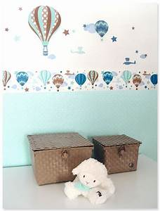 Bordüre Babyzimmer Junge : 9 best hei luftballons in mint taupe images on pinterest taupe deko and germany ~ Sanjose-hotels-ca.com Haus und Dekorationen