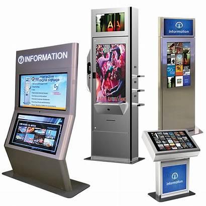 Signage Digital Displays Interactive Display Parabit Retail