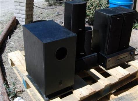 Onkyo Surround Sound Home Theater System