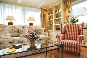 Sofa Amerikanischer Stil : urgem tl terrassen wohnung im landhausstil 4747 ~ Michelbontemps.com Haus und Dekorationen