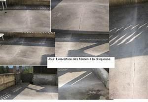 Ragréage Sol Exterieur : ragr age sur sol ext rieur ~ Melissatoandfro.com Idées de Décoration