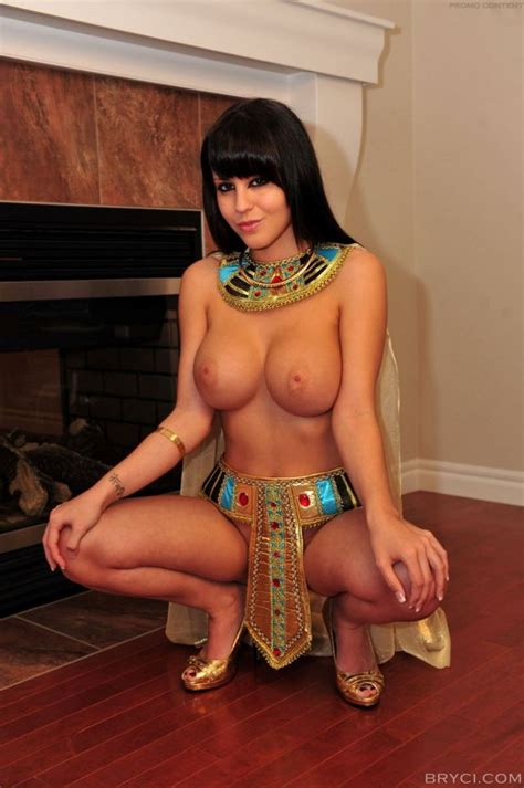 Egyptian Goddess Sexy Cosplay Sorted By Position